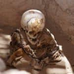 Momie du cimetière de Chauchilla