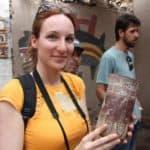 poterie Nazca authentique, Pérou