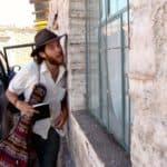Hôtel de sel, Guitare, Lêcher le sel, Uyuni, Bolivie