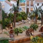 Crèche, Murcie, Murcia, enfants, école