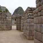 mur de pierre inca