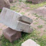 Pierres, Tiwanaku
