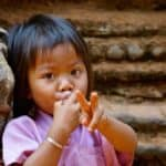 Cambodge, Asie, paradoxes