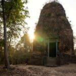 Sambor Prei Kuk, Kompong Thom, Cambodge
