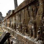 Preah Khan, Cambodge