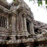 Prasat Preah Vihear, Cambodge