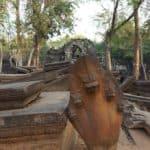 Beng Mealea, Cambodge