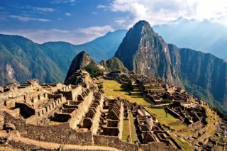 Pérou, Machu Picchu, Cuzco, Inca