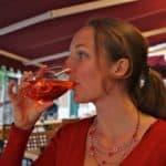 Venise, Amandine, voyageuse, vin, spritz