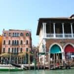 Venise, voyage, Italie, pittoresque
