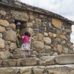Wilcahuain, Ichti Wilcahuain, Huaraz