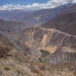 Arequipa, Pérou,