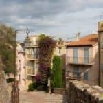 Cannes, pittoresque