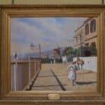 Valparaiso, art