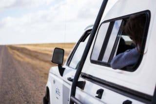 Patagonie, route, roadtrip
