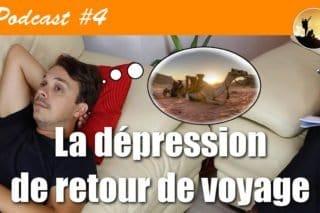 dépression, déprime, retour, voyage, post-returnum