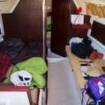 Ajaccio, roadtrip, bateau, port, Corse