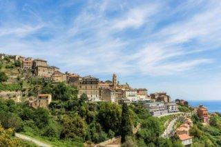Cervione, Castagniccia , Corse