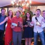 Ajaccio, roadtrip, Corse, Trophée, Dolce Vita, Salon des Blogueurs Voyage