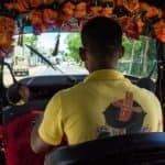 Sri Lanka, voyageuse