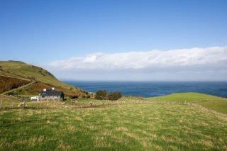 Irlande du Nord, Irlande,