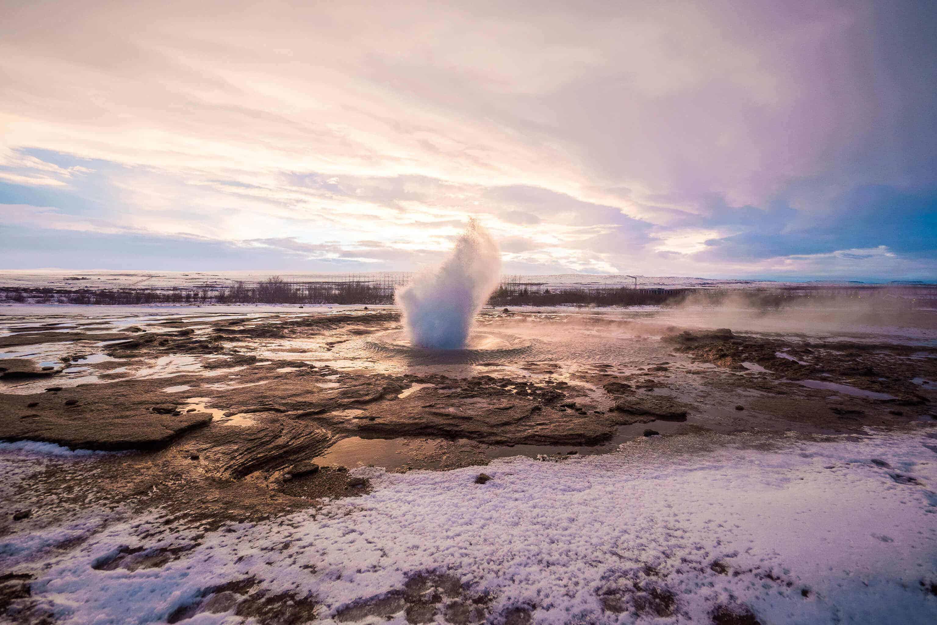 Islande, Iceland, voyage, stopover