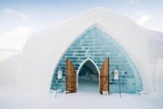 Canada, Québec, Québec city, Québec ville, voyage, hiver, neige