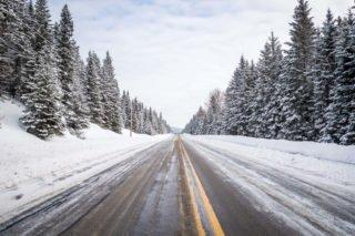 Saguenay, Saguenay-Lac-Saint-Jean, Québec, Canada, roadtrip