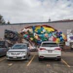 Nouveau Brunswick, Canada, voyage, roadtrip, Moncton, street art, graffiti,